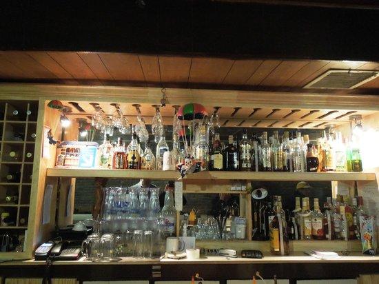 Bar Modelo