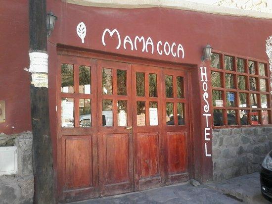 Mama Coca Hostal