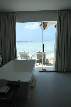 Niyama Private Islands Maldives: Water villa