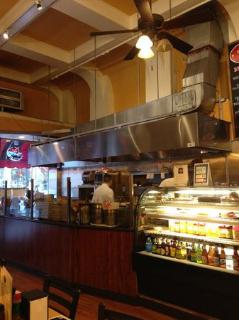 Tad's Steakhouse : Tad's Steaks
