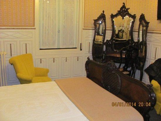 Castelo de Santa Catarina : King suite