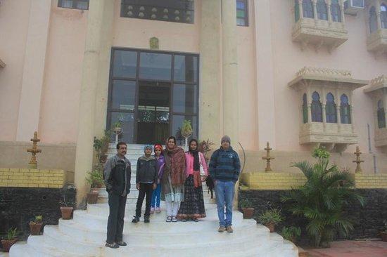 Todgarh India  city photo : fotografía de United 21 Royal Resort, Todgarh TripAdvisor