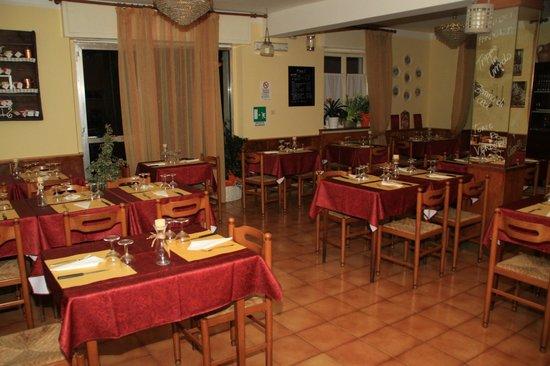Bar Ristorante Pizzeria San Pietro