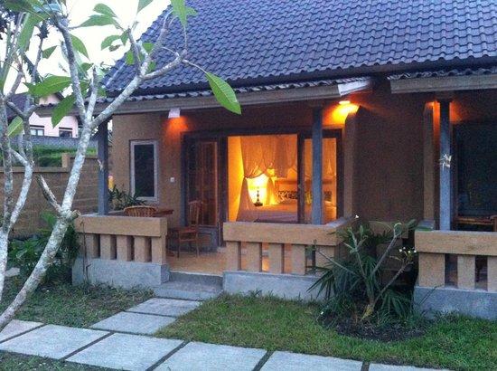 Ujung Ubud Guest House: Room