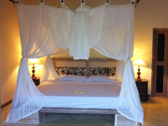 Ujung Ubud Guest House: Deluxe room 2