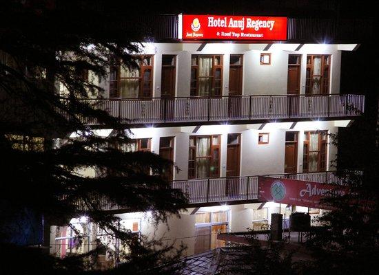 Hotel Anuj Regency