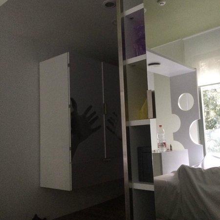 """Room Mate Pau: """"туалетная комната"""""""