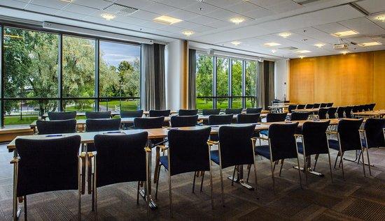 Radisson Blu Hotel, Oulu - arvostelut sekä hintavertailu - TripAdvisor