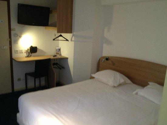 Hotel Restaurant Le Clos des Tanneurs: chambre