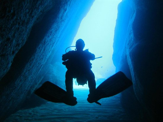 Diving Center Fornells
