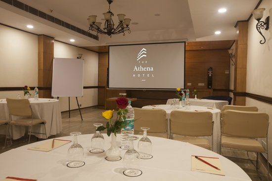 The Athena Hotel : Conference- Diwan Hall
