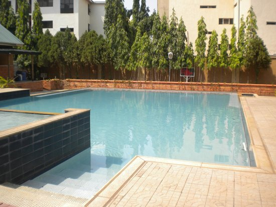 Hawthorn Suites By Wyndham Abuja Updated 2017 Hotel Reviews Price Comparison Nigeria