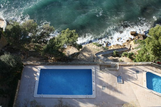 Apartamentos Lido: pool