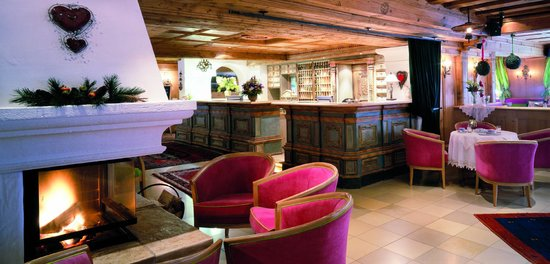Hotel Gaspingerhof: Hotebar