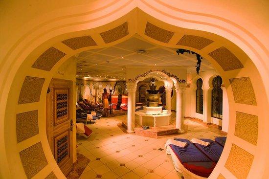 Hotel Gaspingerhof: Wellness
