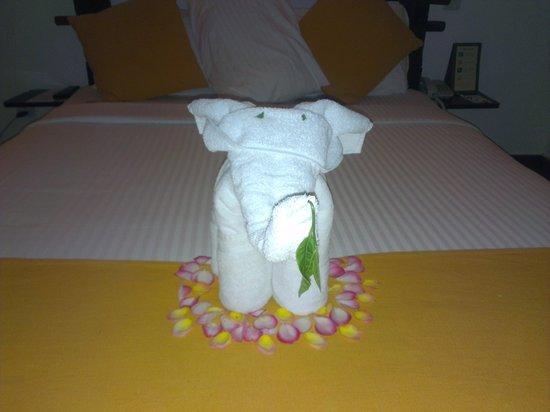 98 Acres Resort: The room...