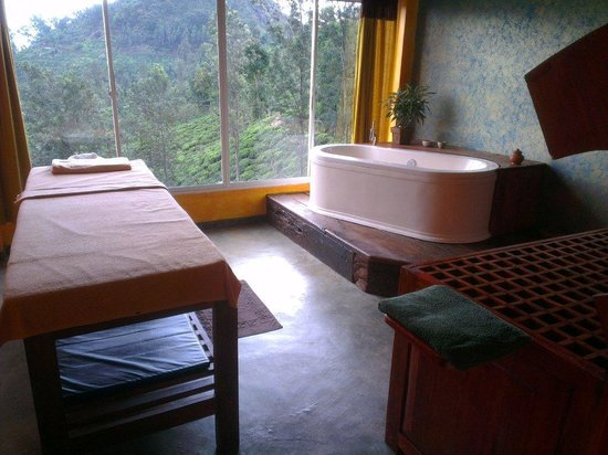 98 Acres Resort: A Spa with a view like no other!