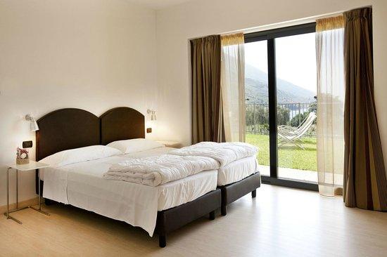 Residence Goethe: Camera