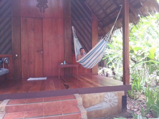 Hotel Shawandha Lodge: Perfect relaxation