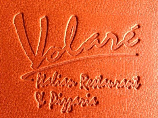 Volare Restaurant : Brilliant!!!