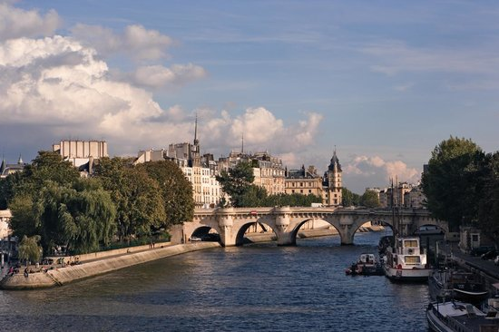 Paris By Foot Walking Tours