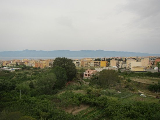B&B Il Gabbiano : Сицилия на горизонте