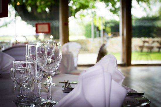 Northover Manor Hotel: Wedding