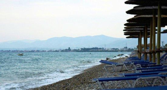 Βέλο, Ελλάδα: пляж
