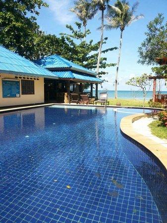 Sea Sand Sun Resort: Nice pool