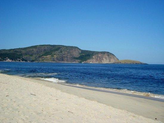 Camboinhas Beach: Linda...