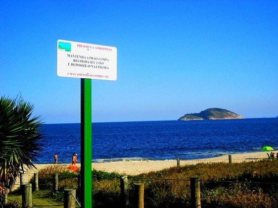 Camboinhas Beach: Perfeita !!!
