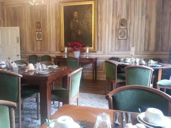 Harmondsworth Hall : Dining Room