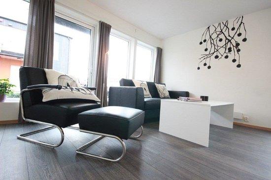 Flotmyrgarden Apartment Hotel