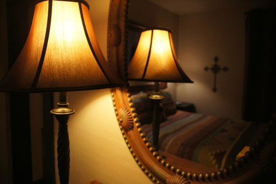 Adobe Abode Bed and Breakfast Inn : Galistio Suite