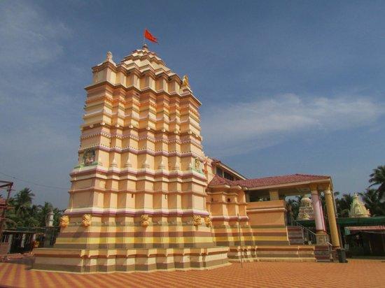 Kunkeshwar - Ratnagiri