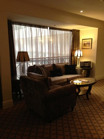 Stamford Plaza Melbourne: A Beautiful Room