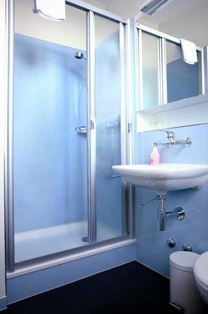 Eckstein: Badezimmer