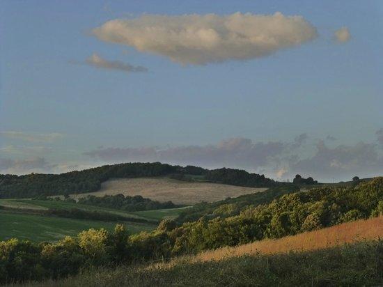 """Locanda Il Boschetto: Landscape around """"Il Boschetto"""""""