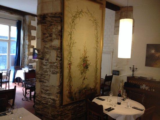 La Souris d'Agneau: Deuxième salle