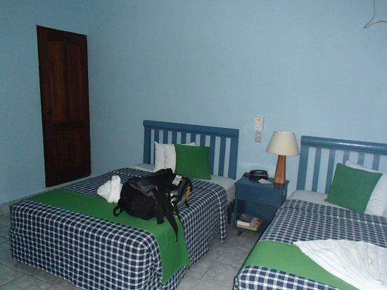 Hotel Casazul : habitacion 3 piso
