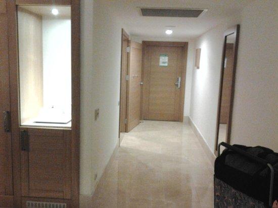 Paloma Oceana Resort: room