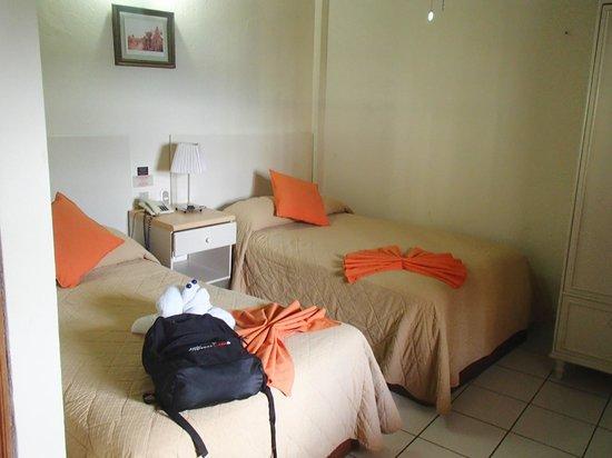 Hotel Casona de la Isla: habitacion 3 nivel 303