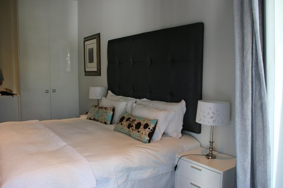 The Three Boutique Hotel : Room #9