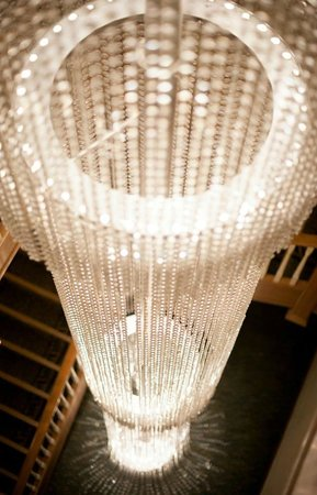 Orsett Hall: Copyright Caroline Lavelle-Nicholson (