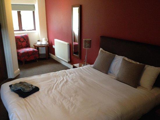 Dorian House : Bedroom 1