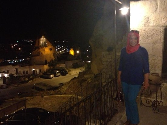 Stream Cappadocia Boutique Tours: Nostalji caves