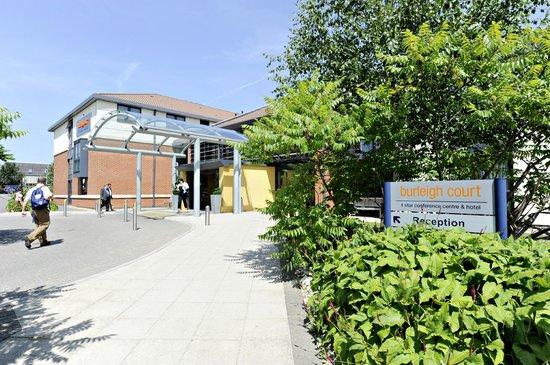 Burleigh Court