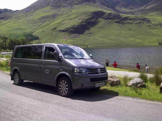 Lake District Tours: Quality, comfortable transportation