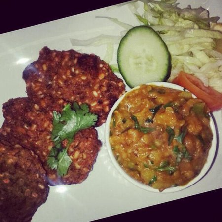 Like us picture of sumeru authentic indian restaurant for Authentic indian cuisine