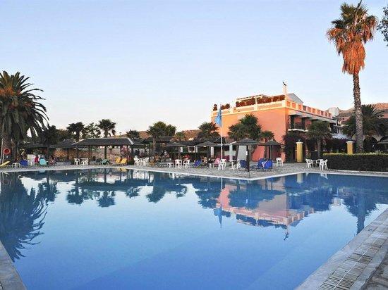Ionian Princess: Main Swimming Pool